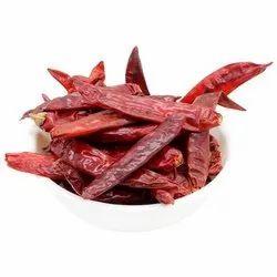 Pepsi & Jwala Dry Red Chillies, 10 Kg