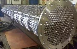 Stainless Steel Heat Exchanger Manufacturing, Coil, OIL AND AIR