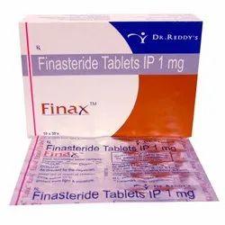 Finex Finasteride Tablet
