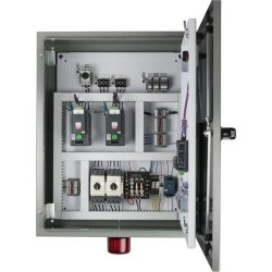 VFD Based Control Panel, For Electric Department, 1HP