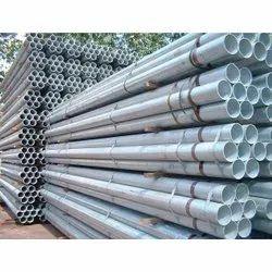 Galvanized Iron Seamless Pipes