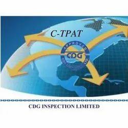 C-TPAT Audit Services