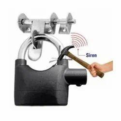 Siren Lock