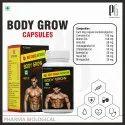 Body Grow Capsules