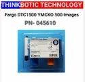 HID Fargo DTC1500 YMCKO 500 Images