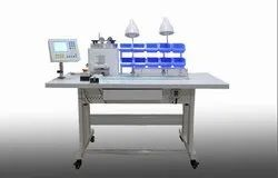 Silvo Bright Imported Silicone Sheet Automatic Machine, 220, Production Capacity: 22