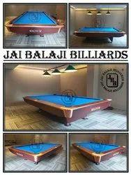 JBB American Magnum Pool Table
