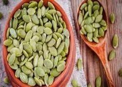 Natural Green Pumpkin Seeds, Packaging Type: Pouch, Packaging Size: 1 kg