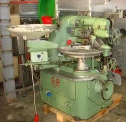 Hard Boiled Candy Packing Machine