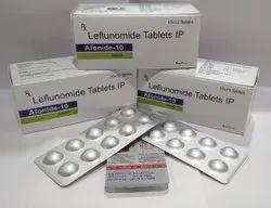 Leflunomide 20mg Tablets