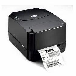 TSC TTP 244 Pro Barcode Label Printer, Max. Print Width: 4 inches, Resolution: 203 DPI (8 dots/mm)