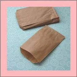 LT Brown Medicine Paper Pouch, For Pharmacist, Size: Various Sizes