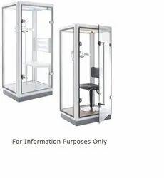 Schiller Ganshorn Powercube Body Plus, For Hospital