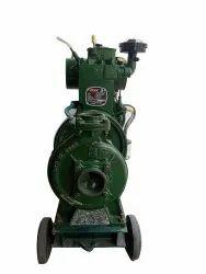 UKP-32 Usha Diesel Engine Pump Set, 8HP