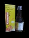 Xtozyme Plus Fungal Diastase, Papain With B- Complex  200ml Syrup