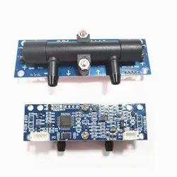 Ultrasonic Oxygen Cum Flow Sensor