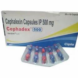 Cephalexine 500mg
