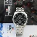 Tissot Chrono Working Wrist Watch