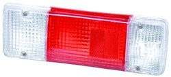 Tail Lamp Assembly 207 DI