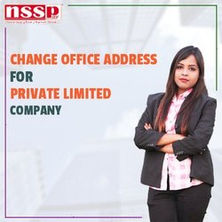 Registered Office Change Services, Mumbai