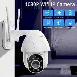 Neeti IP Wifi Hd720p 1080p Camera