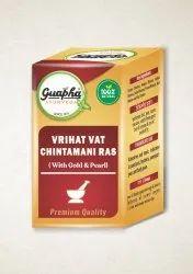 Vrihat Vat Chintamani Ras, Gupta Ayurvedic Pharmacy, Non Prescription