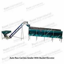 Automatic Raw Cashew Grader