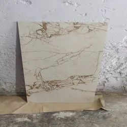 Double Charged Vitrified floor tiles, Gloss, Size: 2x4 Feet
