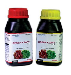 Premium Hydroponics Nutrient-Green Leafy 800L (Leafy Exclusive Recipe) Powder
