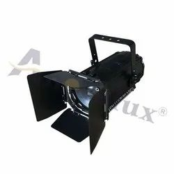 Anoralux Round Fresnel Spotlight with Zoom, Model Name/Number: AL-TH-340