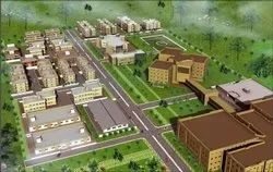 Hospital Land Consultancy Services