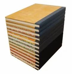 Rectangular Record Writing Notebook, For College