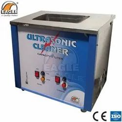 Eagle Ultrasonic Cleaner for Jewellery Cleaning