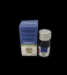 Albendazole & Ivermectin