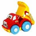 Tipper Outdoor Kids Plastic Truck Toy, Child Age Group: 1 To 5 Years