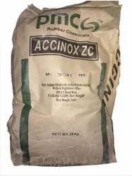 Antioxidants PMC Accinox ZC Rubber Chemical, Grade Standard: Industrial Grade, Packaging Size: 25kg