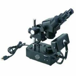 Quasmo GM 50 Gemological Microscope