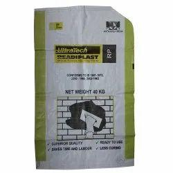 40kg PP Cement Bag