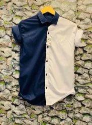 Men Plain Calvin Klein Shirt