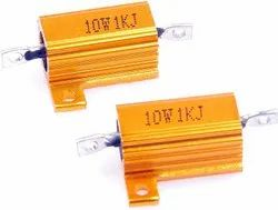 Reckon Power Resistor, For Industrial