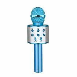 Bluetooth Handheld Singing  Karaoke Mic with Microphone