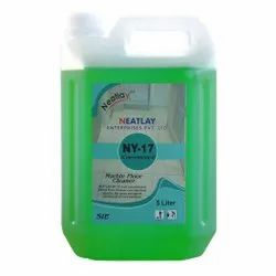 Concentrated  Marble Floor Cleaner