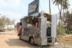 Restaurant Mobile Food Truck