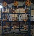 Vertical Paper Covering Machine
