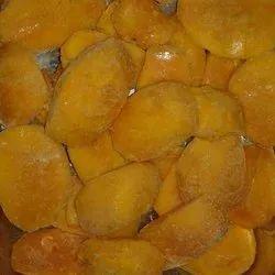 Frozen Alphanso Mango Slice