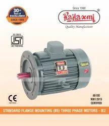 Rajlaxmi Flange Mounted Electric Motor