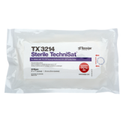 Sterile Pre- Wetted Nonwoven Cleanroom Wipes - TX3214
