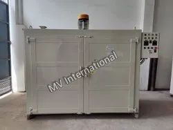 Electric Heating Oven