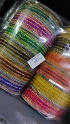 Multicolor Designer Lace