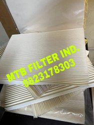 ELC Machine Filter Paper Set